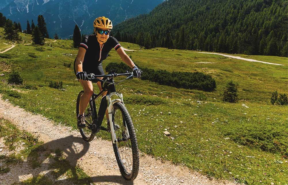26 Zoll E-Bikes für Kinder