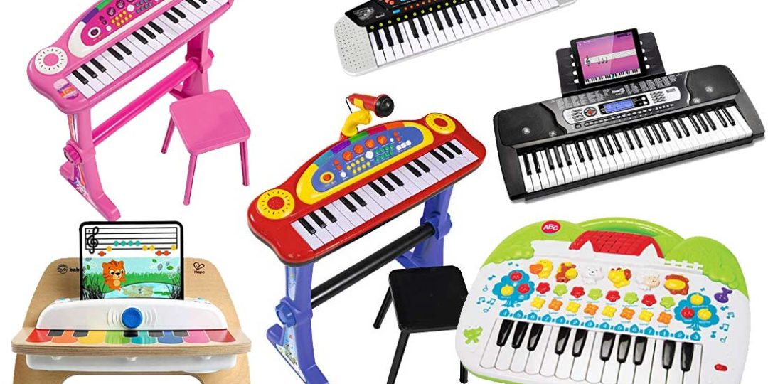 Kinder Piano Kinderklavier