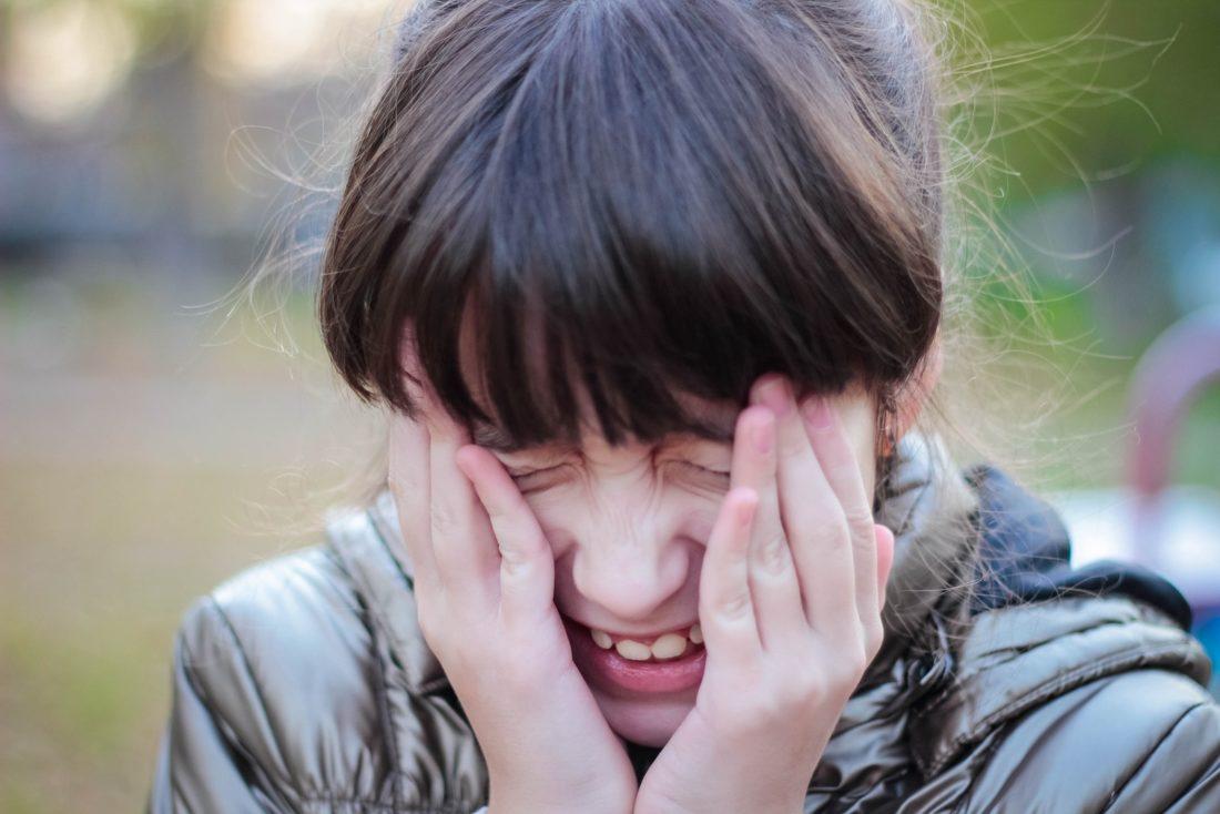 Thema Migräne bei Kindern