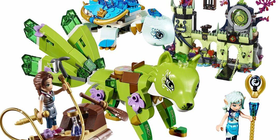 LEGO Elfen-Sets