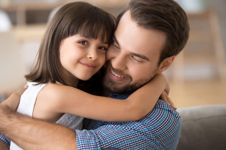 Das Selbstbewußtsein des Kindes stärken Copyright: fizkes, bigstockphoto.com