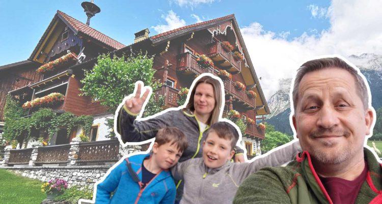 Ramsau am Dachstein mit Kindern erleben