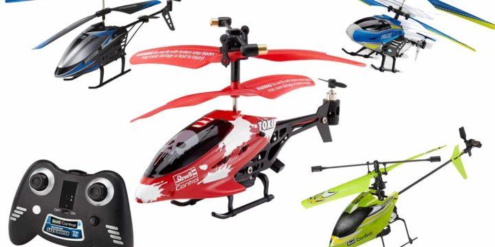 Revell Hubschrauber für Kinder
