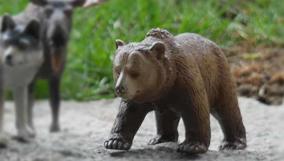 Schleich Bären für Kinder