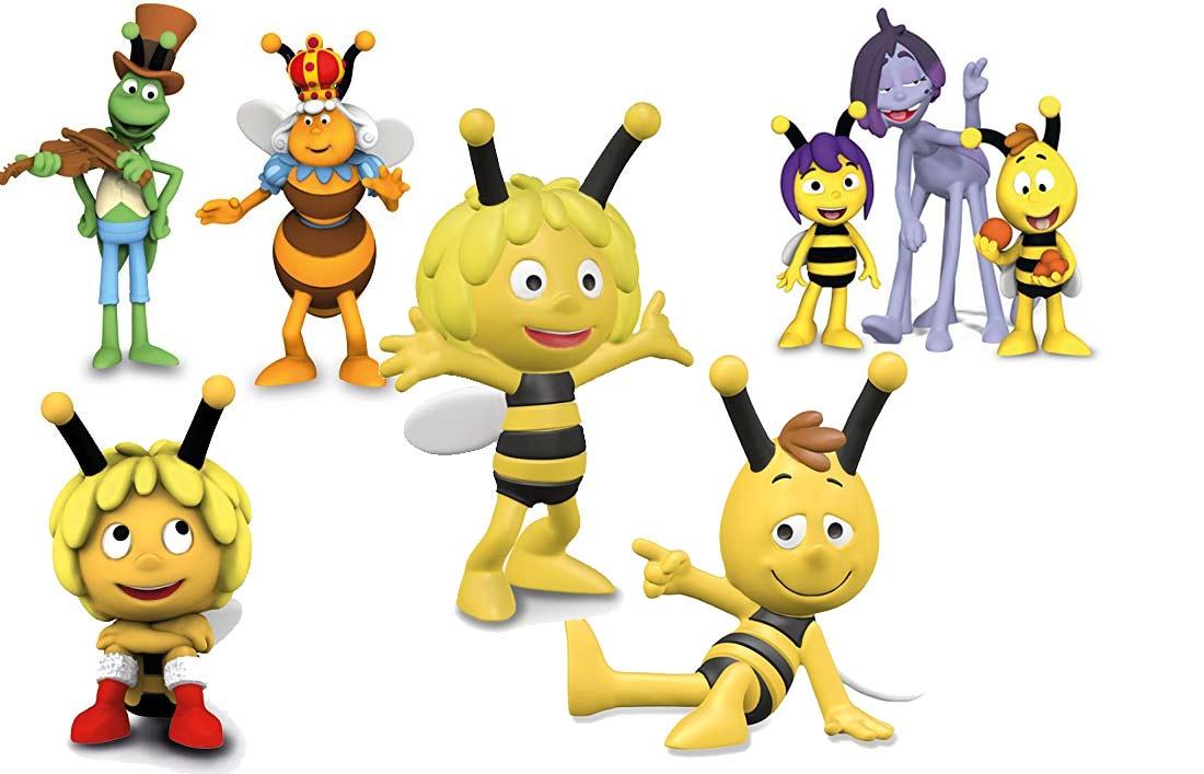 Schleich Biene Maja