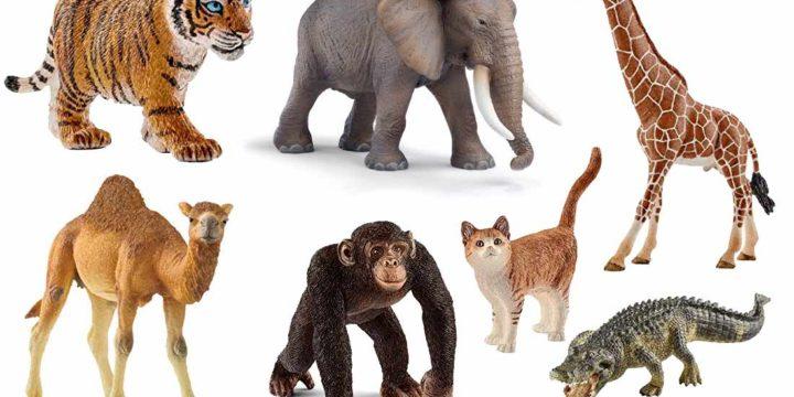 Schleich-Tiere für Kinder