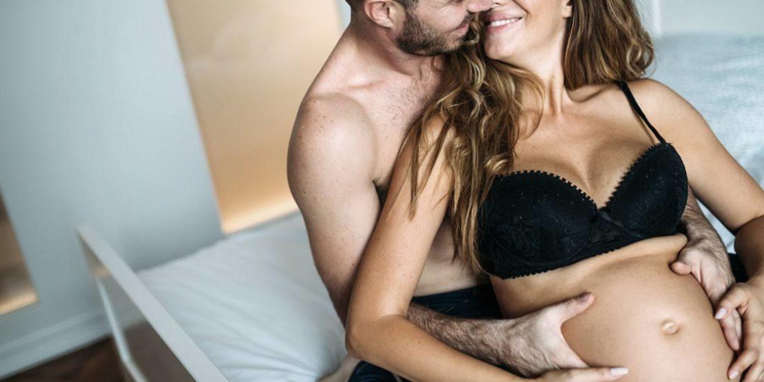 Sex in der Schwangerschaft