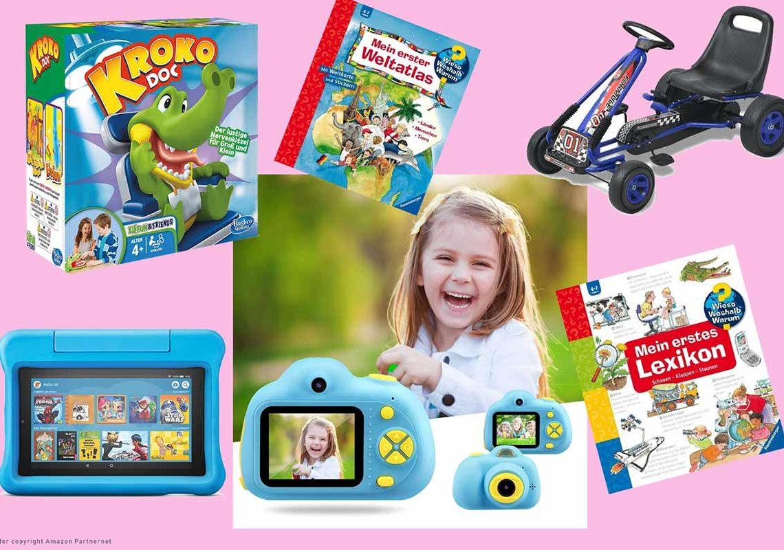 80 Spielsachen Für Kinder Ab 4 Jahre Ideen Kaufratgeber