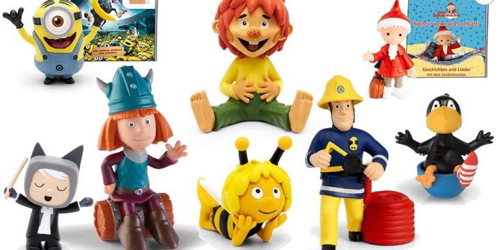 Tonies Figuren für Kinder